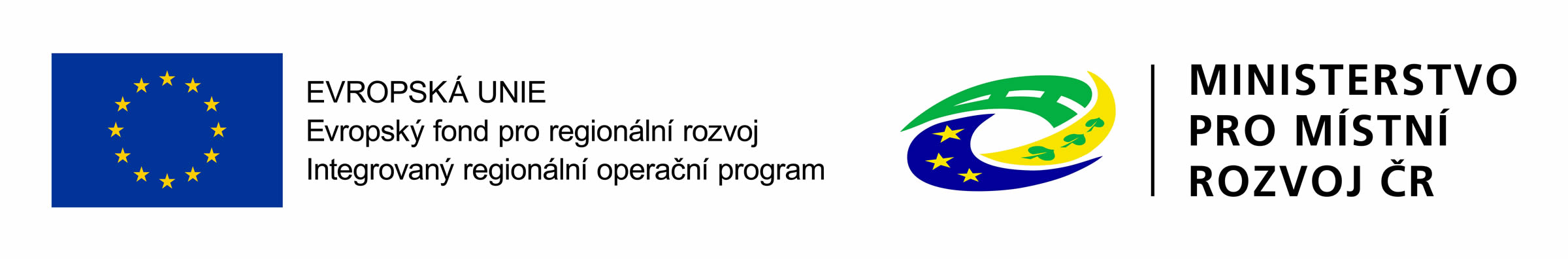 logo EU a MMR ČR